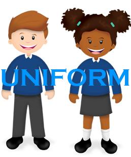 Elementary School Dress Code